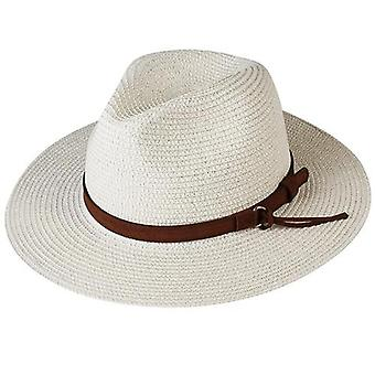 Summer Sun Hats & Beach Straw Hat Uv Protection Cap Chapeau Femme