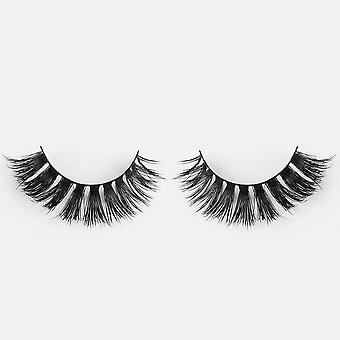 Playful Mink Eyelash Kit MK14