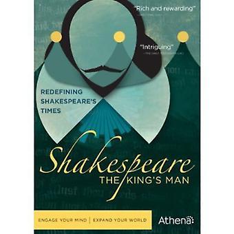 Shakespeare: Kongens mand [DVD] USA import