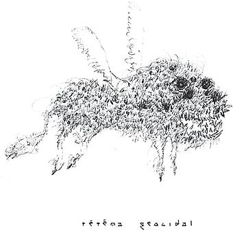 Tetema - Geocidal [CD] USA import