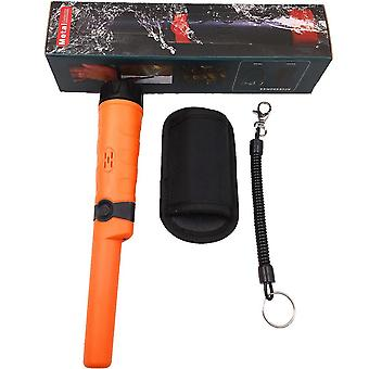 Professional Handheld Metal Detector Supplier Pin Pointer Gold Detector Ip68