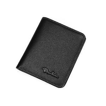 Nahka Men's Soft Mini Käsilaukku