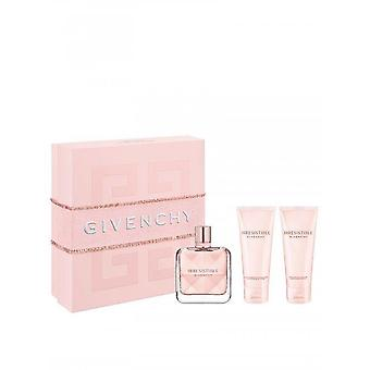 Givenchy Irresistible Giftset 3 delig 230 ml