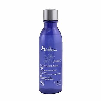 Melvita Lily Extraordinary Water - Brightening Serum-Lotion 100ml/3.3oz