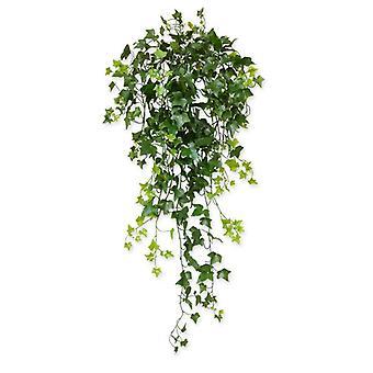 Kunst klimop hangplant 100 cm UV