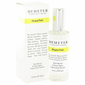 Demeter Dragon Fruit Cologne Spray By Demeter 4 oz Cologne Spray