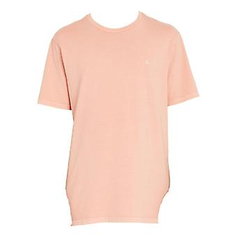 Volcom Solid Stone T-Shirt - Clay Orange