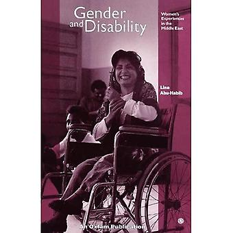 Gender and Disability: Women's Experiences in the Middle East