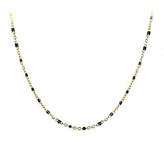Ang kvinna halsband M B2394-NOIR