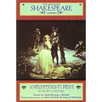 A Midsummer Nights Dream William Shakespearen