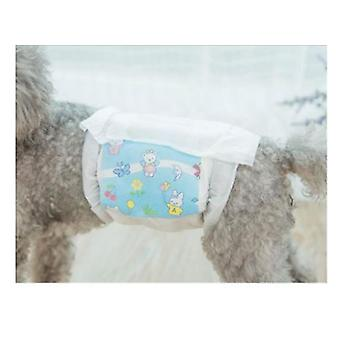Dog Safety Pants Teddy Dog Panties Diapers Pet Diapers Heat Pants