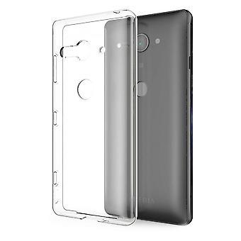 Colorfone Sony Xperia XZ2 Compact Shell (transparente)