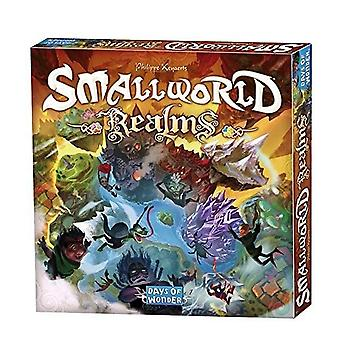 Small World Realms Expansion