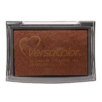 Tsukineko Versacolor Pigment Ink Pads - Cocoa