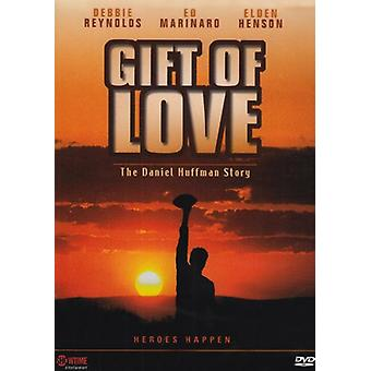 Gift of Love (1999) [DVD] USA import