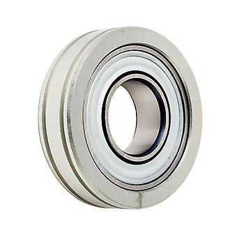 INA PE20XL Radial Insert Ball Bearing 20x55x31.5mm