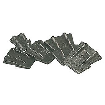 Draper 12241 Brand New Pack Of 5 Hammer Wedges