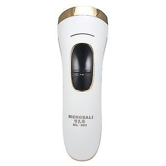 شاشة LCD الوجه الجسم مزيل الشعر المهنية