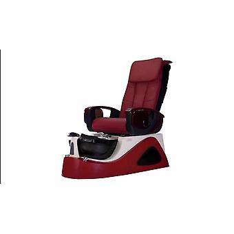 Ds-w1740-b كرسي سبا اختياري مع صالون المحمولة باديكير سبا حوض