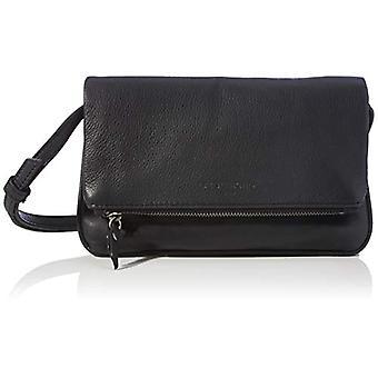 Liebeskind Berlin Aloe, Women's Folder Bag, Black, Small(2)