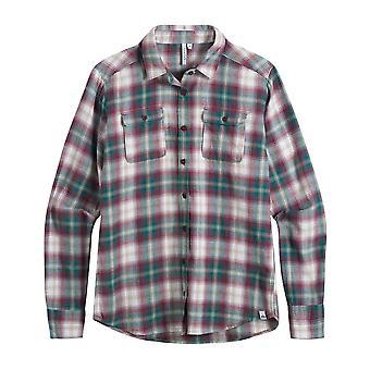 Animal Thali långärmad skjorta i Woodrose Pink