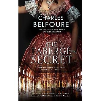 The Faberg Secret