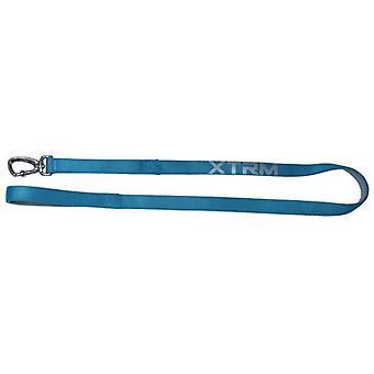 Nayeco X-Trm Strap Blue 15 * 120 (Honden , Halsbanden, Leads en Harnassen , Leads)