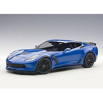 Chevrolet Corvette C7 Z06 (2014) modèle Composite voiture