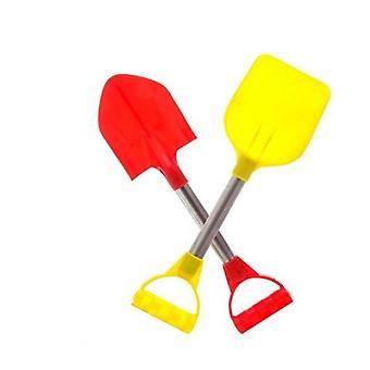 2st / set strand spade strandleksak