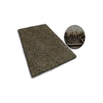 Rug SHAGGY GALAXY 9000 brown
