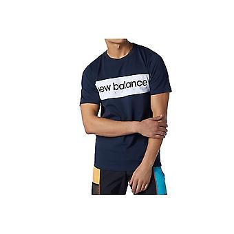 New Balance MT11548ECL universal ganzjährig Herren T-shirt