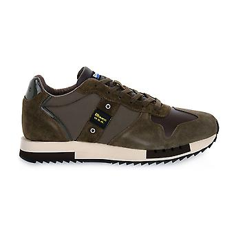 Blauer Queens F0QUEENSTASDKB universal all year men shoes