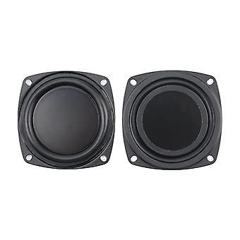 Haut-parleur passif Bass Radiator, haut-parleurs Bluetooth faits maison, auxiliaire bas
