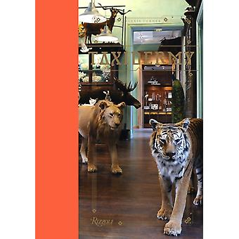 Taxidermy by Edited by Alexis Turner