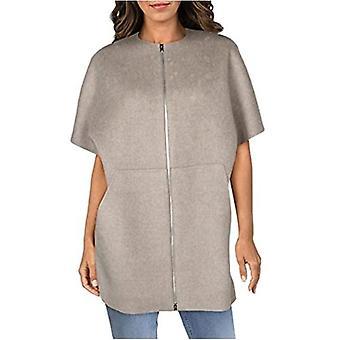 Theory Womens Wool Winter Coat