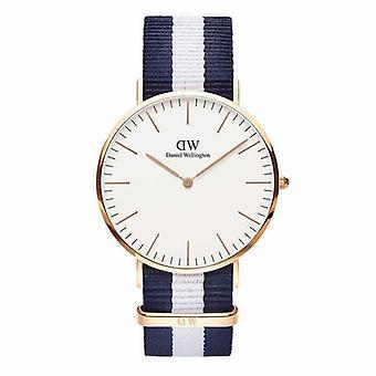 Daniel Wellington DW00100004 Classic 40 Glasgow Mens  Watch