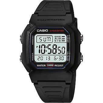 Casio W-800H-1AVDF Mens Watch