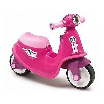 Pink Scooter für Kinder
