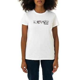T-shirt donna levi's the perfect tee 17369-1623