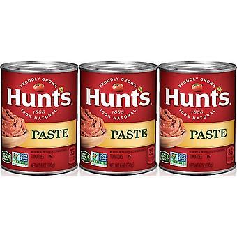 Hunt's Tomato Paste 3 môže baliť