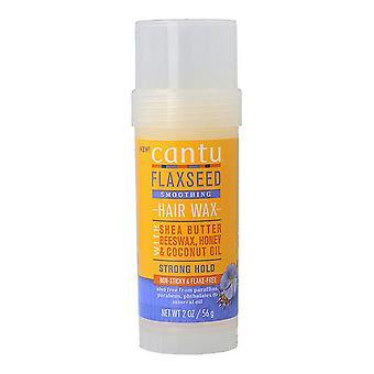 Gjutning Vax Cantu Strong Hold Hair Spray (56 g)