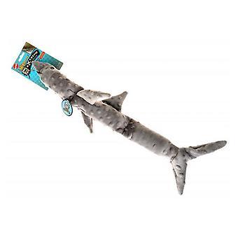 Spot Skinneeez Extreme Triple Squeak Shark - 1 Räkning