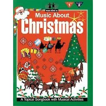 Music About Christmas 1859094155
