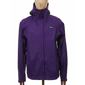 Patagonia Torrentshell 3l Jacket - Purple