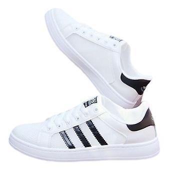 Miesten lenkkitossut, Miesten valkoiset kengät, Urheilukengät, Miesten kengät