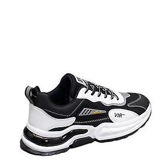 Spring Casual Sports Męskie buty z miękką podeszwą