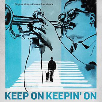 Soundtrack - Keep on Keepin on [Vinyl] USA import