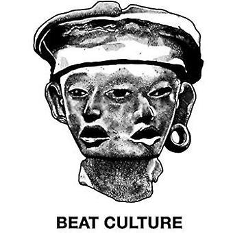 Beat Culture - Drifter (Ft. Psychic Twin) [Vinyl] USA import