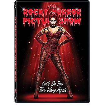 Rocky Horror Picture Show - Rocky Horror Picture Show [DVD] USA importieren