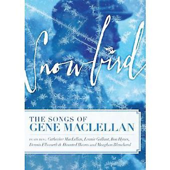 Songs of Gene Maclellan/Various [DVD] USA import